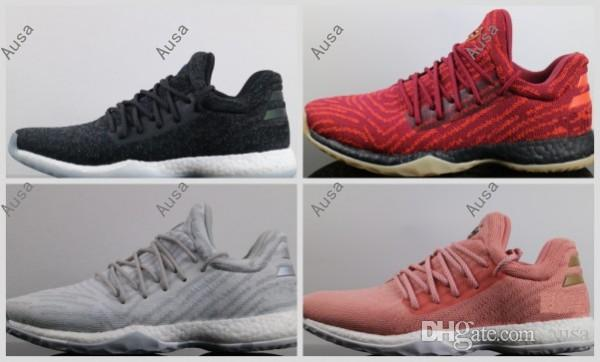 80ac01b665c0 2019 Real Harden Vol.1.5 Night Life Mens Basketball Shoes Fast Life Fashion  Primeknit James Harden Shoes LS Outdoor Sports Training Sneaker From Ausa