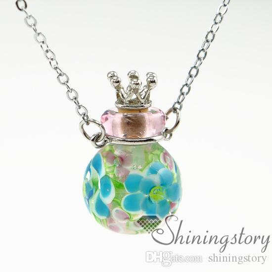 ball wholesale diffuser necklace aromatherapy locket aromatherapy jewelry diffusers wholesale glass vials with cork diffuser locket