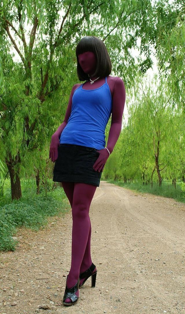 Europe Imported Custom Luxury Dark Wine Red Lycra Spandex Tights Unisex Fetish Zentai Suit S M L XL XXL