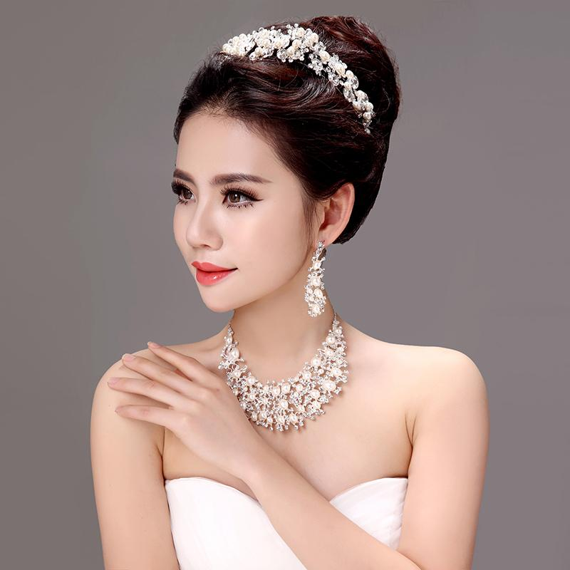 Cheap Rhinestone Crowns Tiaras Wedding Jewellery Hair Accessories Crowns Party Homecoming Wedding Accessories 2015