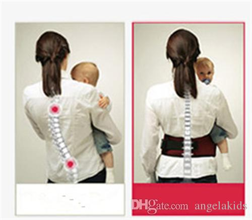 Multi-function Waist Stool The Four Seasons Lumbar Infant Baby Sling Your Shoulders Sitting Straps Hipseat Mochilas