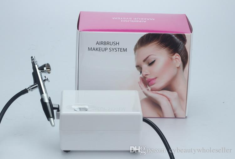 NEW Mini Portable Oxygen Jet Peel machine oxygen facial machine for Acne Removal skin rejuvenation home salon use