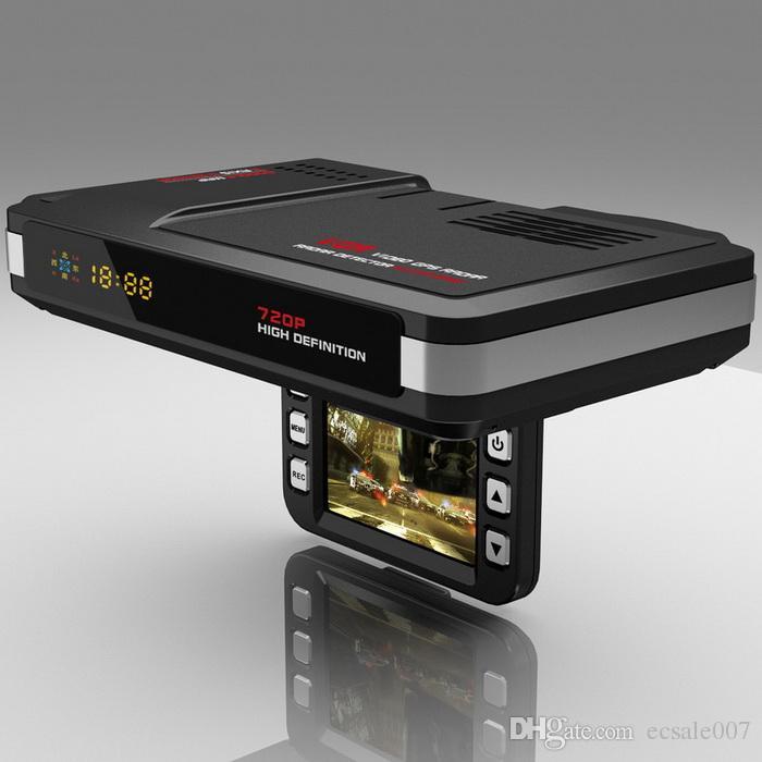 SQ680S Coche DVR 2.0