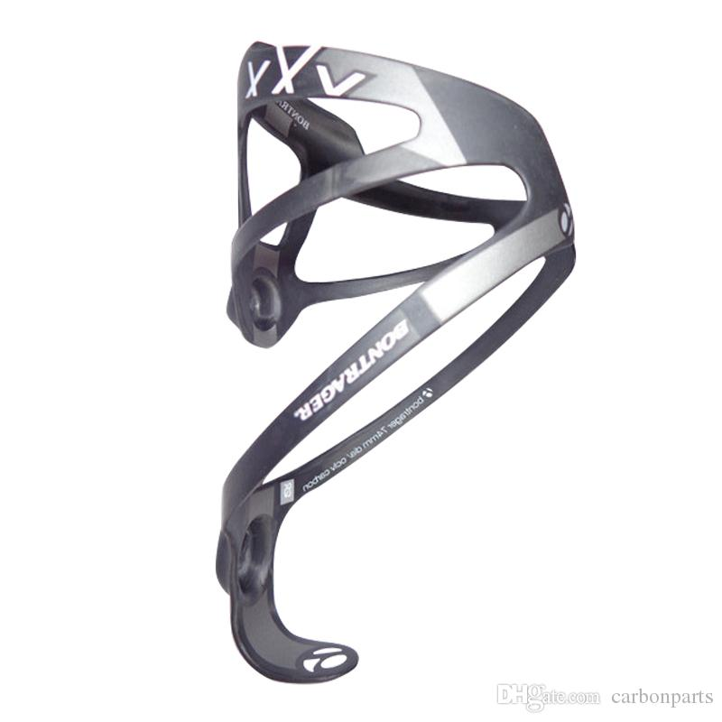 carbon fiber water bottle cage pair cycling bottle cages water bottle holders