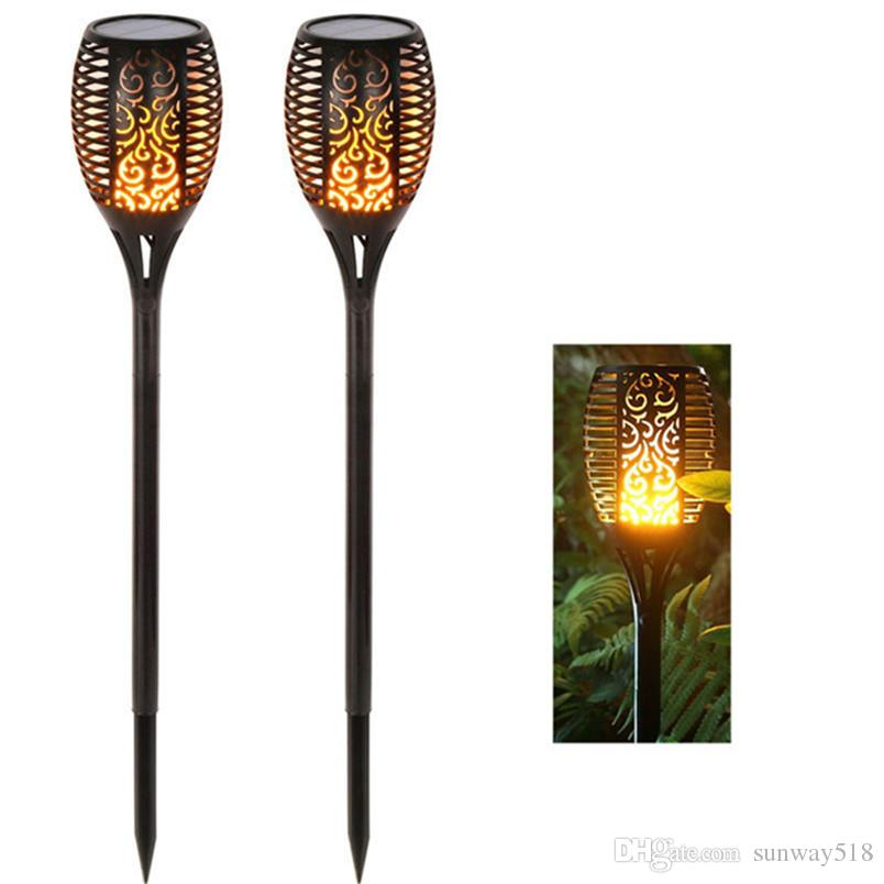 Best solar torch light outdoor lighting waterproof landsacpe best solar torch light outdoor lighting waterproof landsacpe decoration solar led torches garden lights with flame effect under 68985 dhgate workwithnaturefo