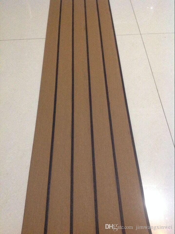 2019 25 Meter Roll Marine Boat Yacht Synthetic Wood Teak