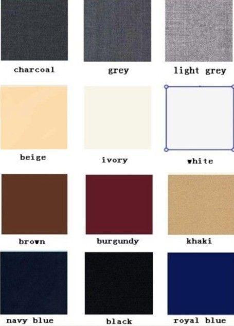 Custom Made Two Button Khaki Bruidegom Tuxedos Notch Revers GroomsMen Mens Bruiloft Prom Suits jas + Broek + Vest + Tie H296
