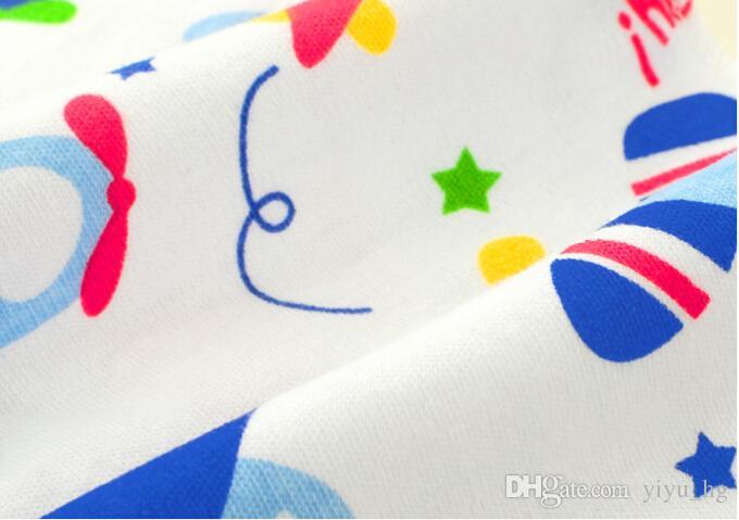Bavaglino in cotone per neonato Saliva Bavaglini panni burattini Grembiule femminile Pinny BB13