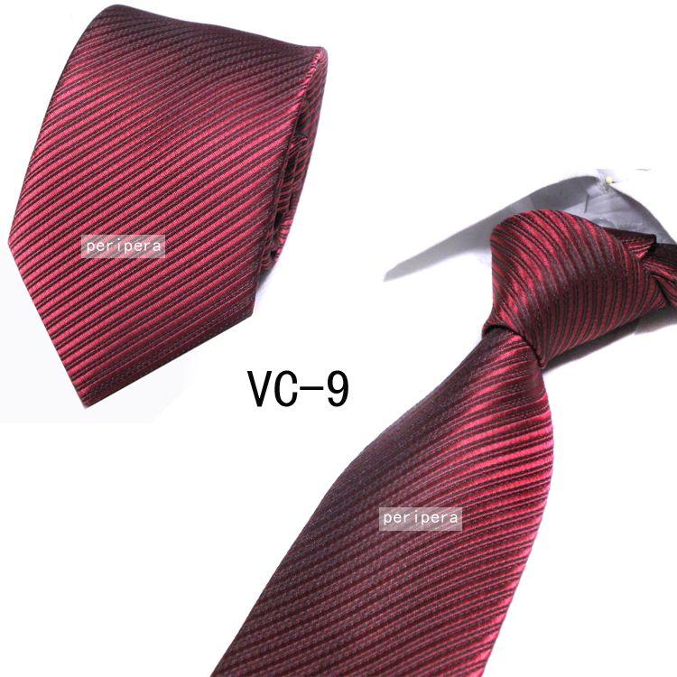 Hommes cravates formelles cravates de haute qualité de haute qualité pour hommes