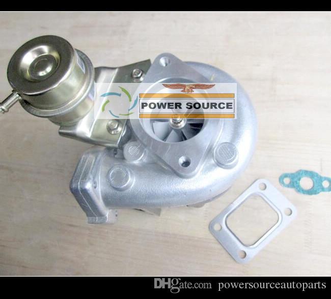 T25 T28 T25T28 T25 / 28 شاحن توربيني توربو لشاحن نيسان SR20DET S13 S14 S15 Comp .60 التوربينات .86 A / R T25 Flange Water Cooled