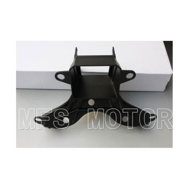 motorcycle parts head Cowling Front upper fairing stay brackets For Yamaha YZF R6 2006-2007 R6 06-07