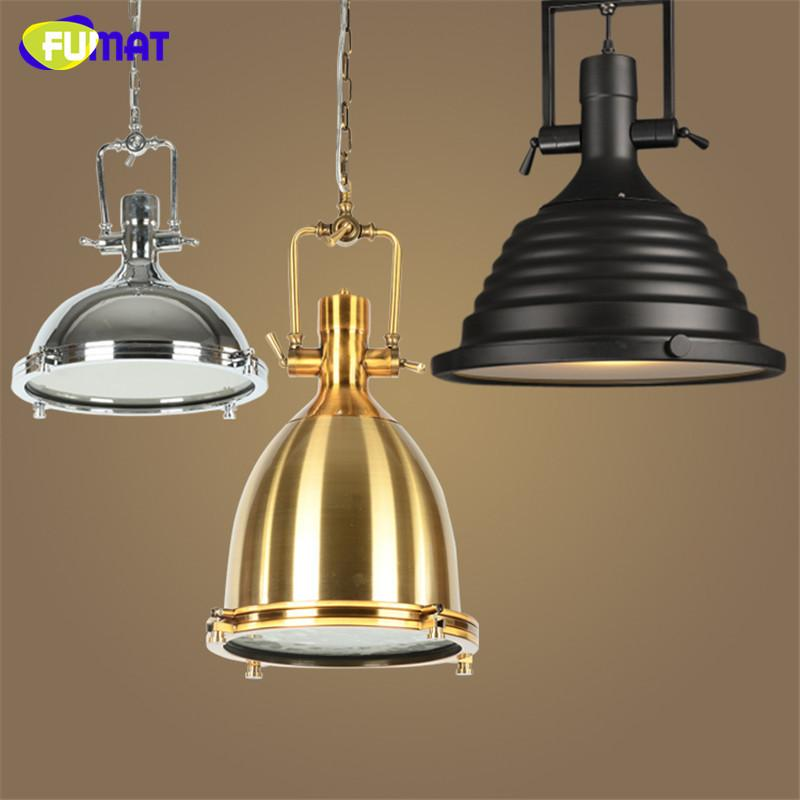 2018 Loft Retro Lamp Hardware Metals Pendant 3 Styles Vintage E27 Led Lights For Kitchen Bar Coffee Light Fixtures From Johnnda