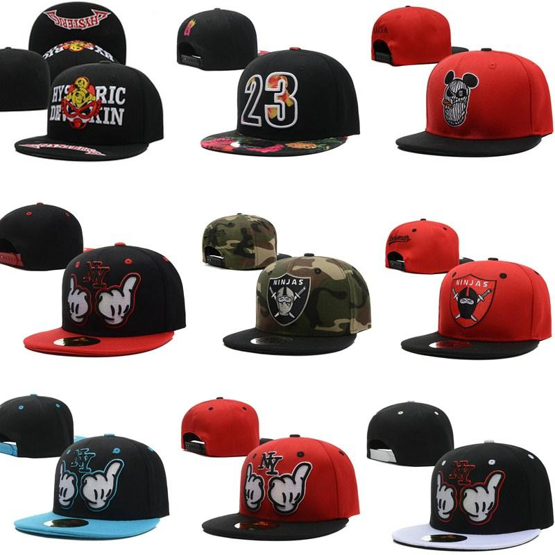 e58936f37ba Wholesale NY New York Kids Snapback Black White Children Caps Rock Smith  Ninja Kids Snapback Red Style More3to 11 Years Old Children Wearing UK 2019  From ...