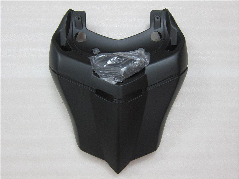 Motorrad Verkleidungskit für HONDA CBR1000RR 04 05 CBR 1000RR 2005 2004 cbr1000rr ABS blaue Flammen schwarz Verkleidungssatz + 7gifts HS52
