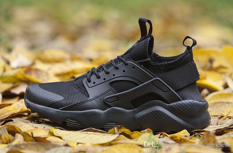 2020 Nike Air Huarache 4.0 scarpe classiche da corsa a uomo donne superiori Huarache Multicolor Sport Sneakers da uomo Athletic Trainers 36-46