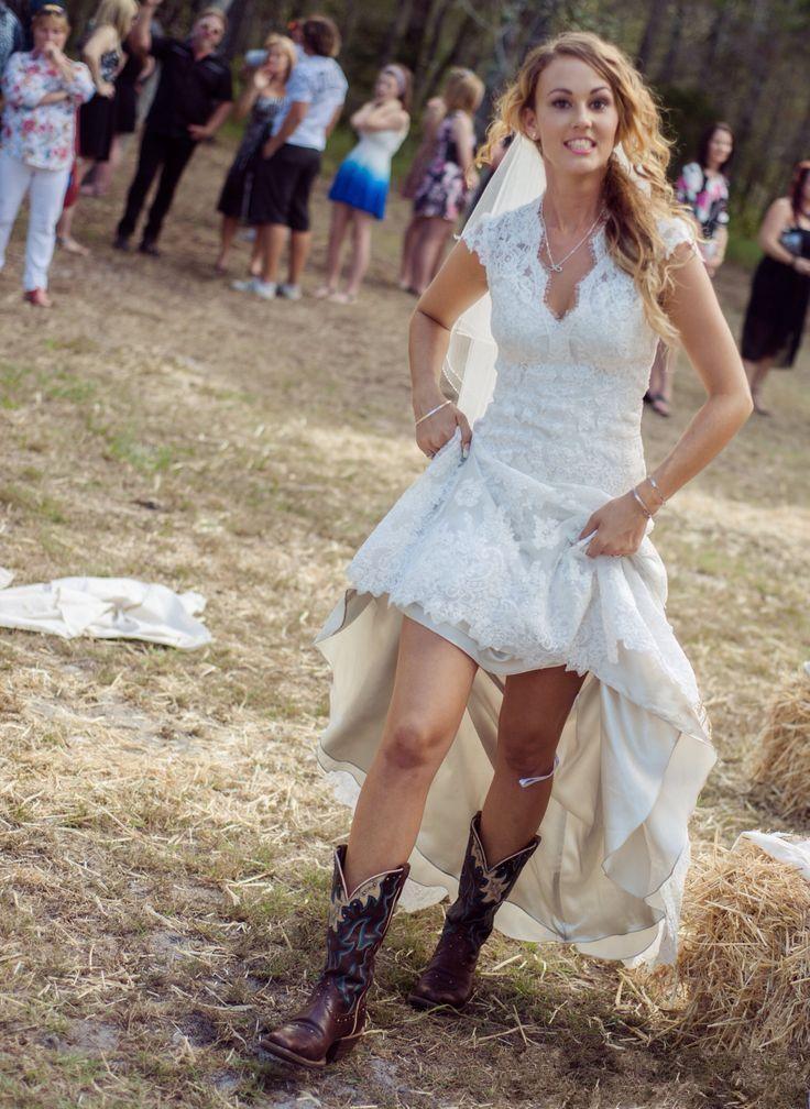 Винтажные высокие низкие свадебные платья Дешевые сексуальные чистоты V-образные вырезы, покрытые рукавами складки 2019 плюс размер стиль страны белый кружевной свадебные платья