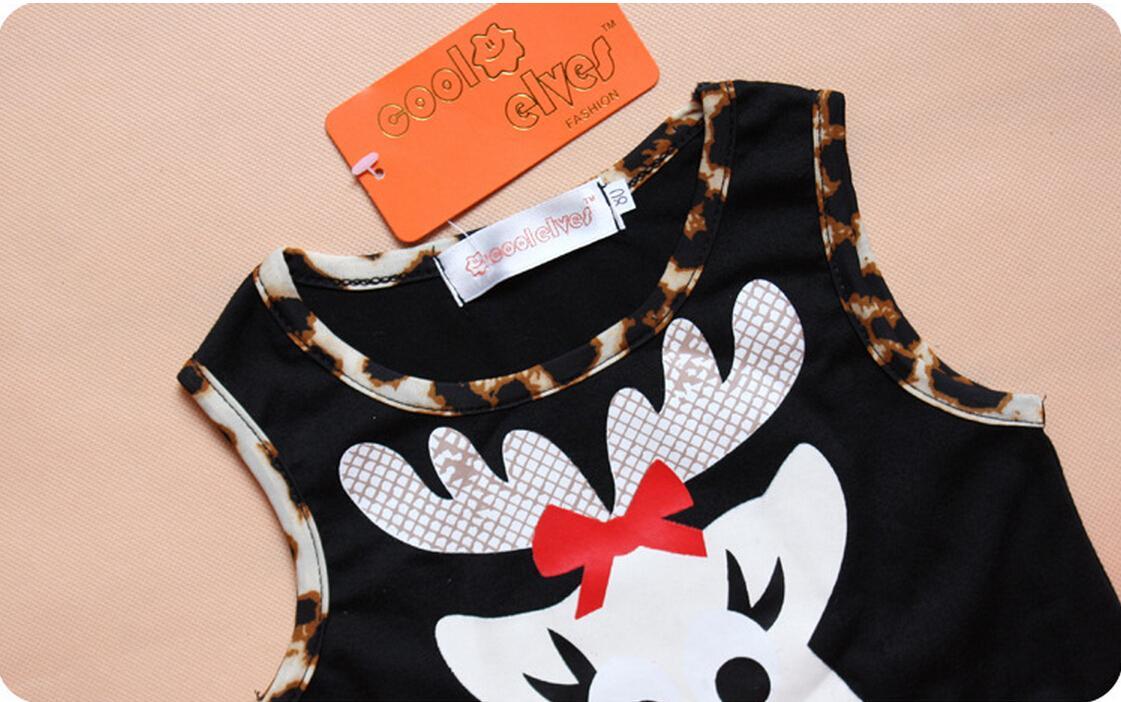 Boże Narodzenie Baby Garnitury Dziewczyny Odzież Odzież Tutu Sukienki Opaski Koszulki Rajstopy Legginsy Pant Trójniki Spodnie Stroje dla dzieci Zestawy