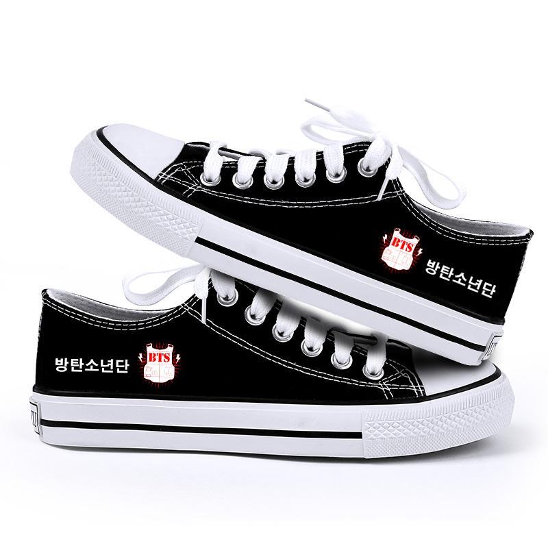 Korean Shoes Size