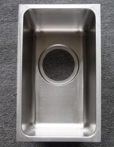 small bar sink