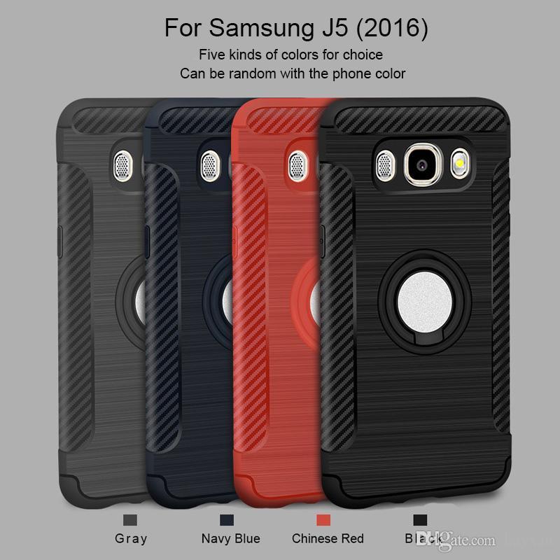 360 Ring Bracket J1 Mini Prime Covers For Samsung J1 2016 Mobile