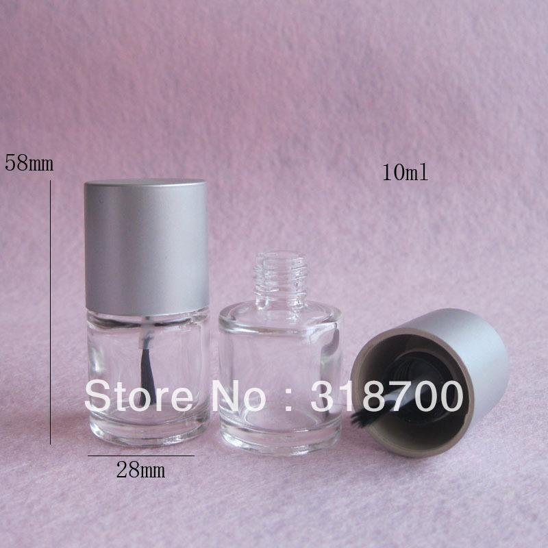 Compre El Envío Libre / 10ml Del Clavo De La Botella Vacía De ...