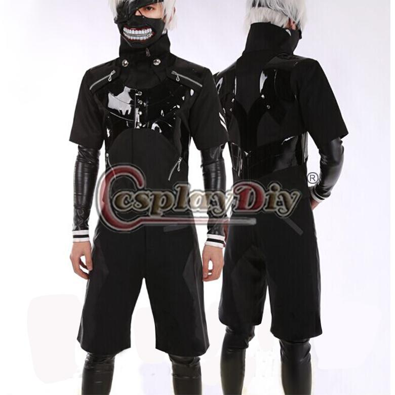 Custom Made Tokyo Ghoul Route A Kaneki Ken Cosplay Costume Black Luxury Anime Cosplay Costume Adult Men Pirate Costume Dog Costumes From Cosplaydiy ...  sc 1 st  DHgate.com & Custom Made Tokyo Ghoul Route A Kaneki Ken Cosplay Costume Black ...