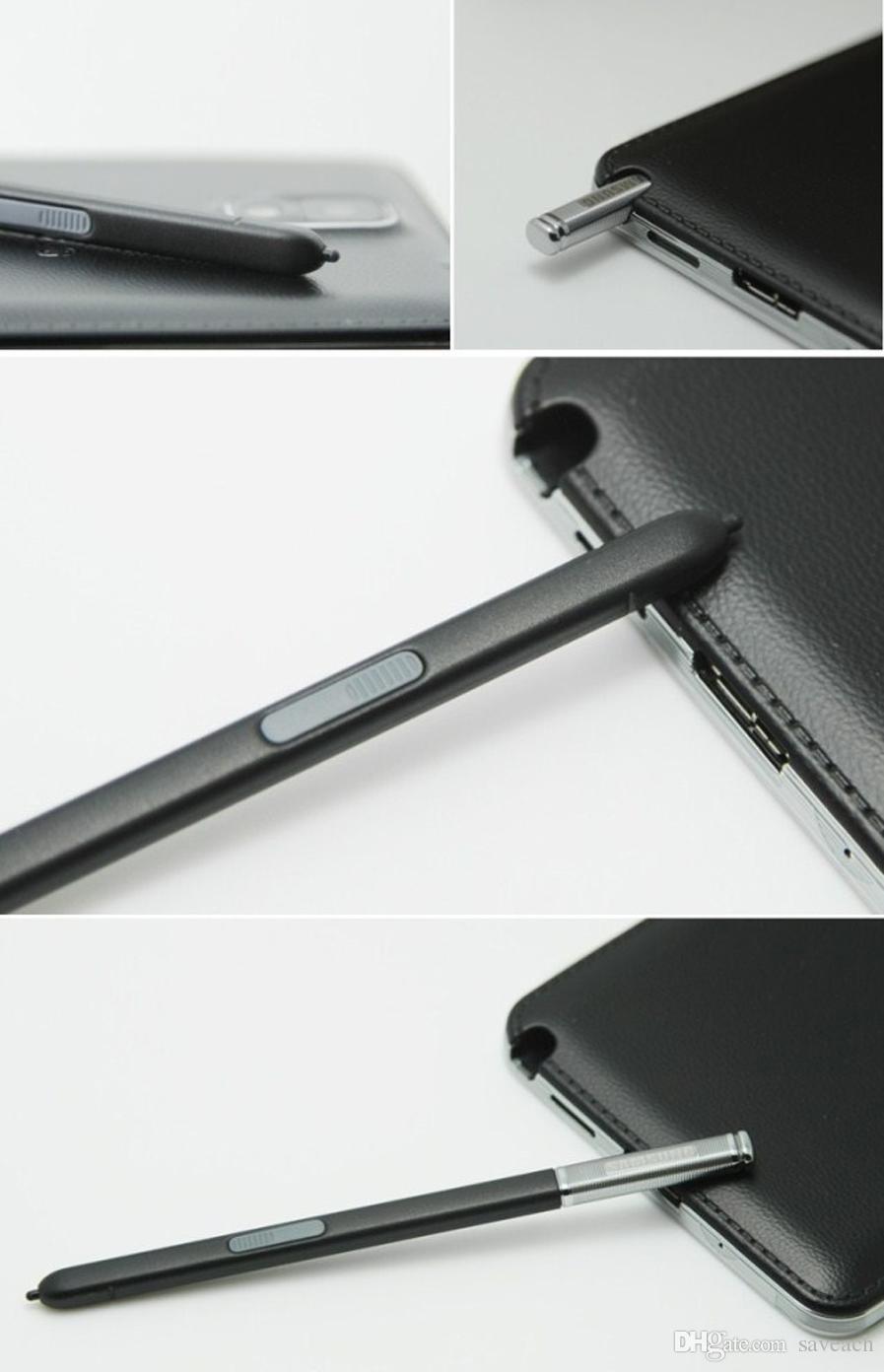 stilo elettromagnetico della sostituzione di tocco della penna la galassia di Samsung la nota III 3 N900 Commercio all'ingrosso libero di trasporto