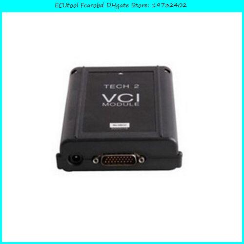 وحدة Fcarobd VCI لإصلاح GM Tech 2 Pro Kit Tech2
