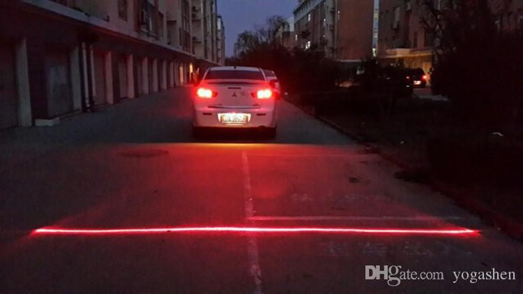 New Anti Fog Car Laser Light Anti Collision Laser Led Laser Fog Light Car  Warning Radiation Light New Car Styling Cars Powerful Car Led Fog Lights  Car ...