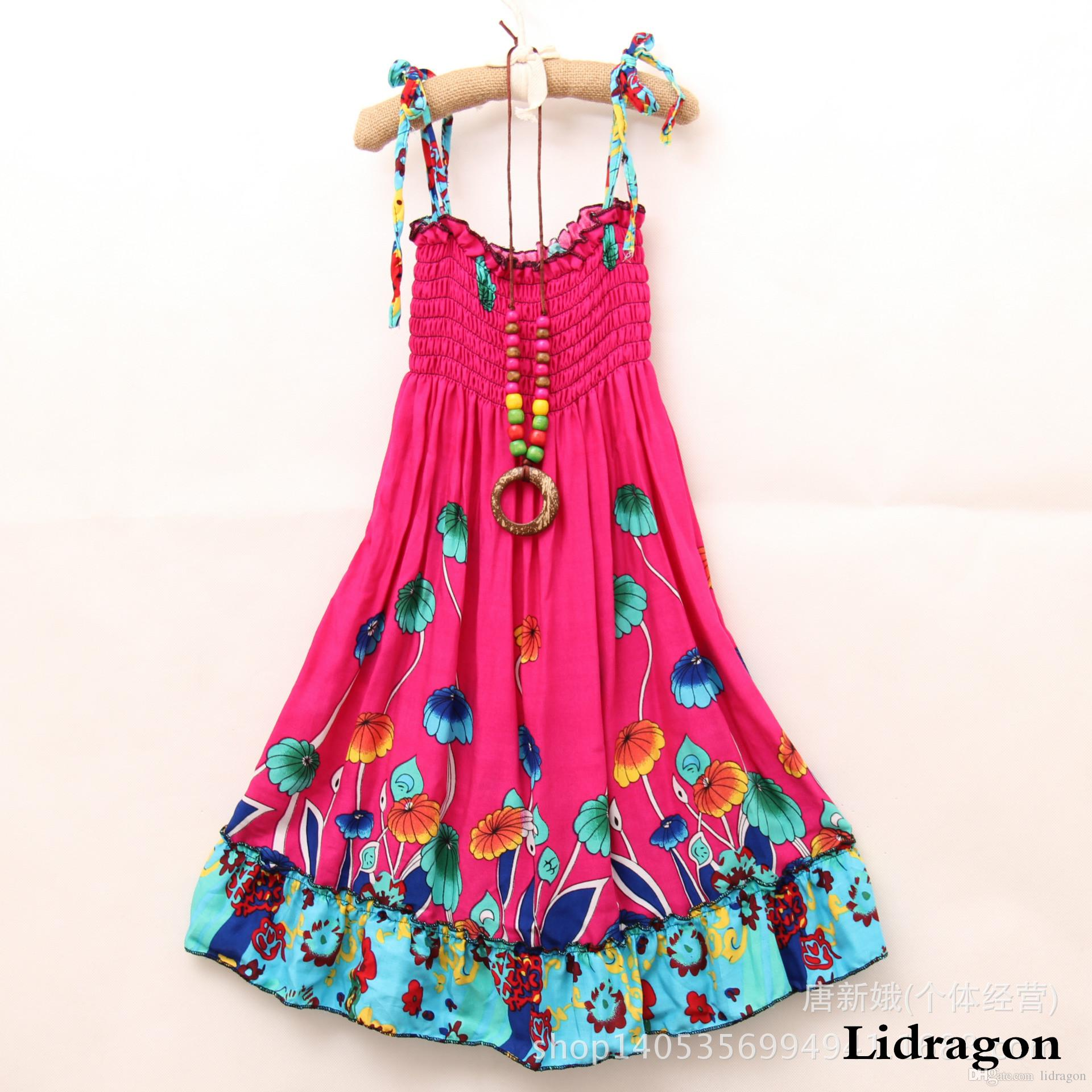 Find great deals on eBay for kids summer dresses. Shop with confidence.