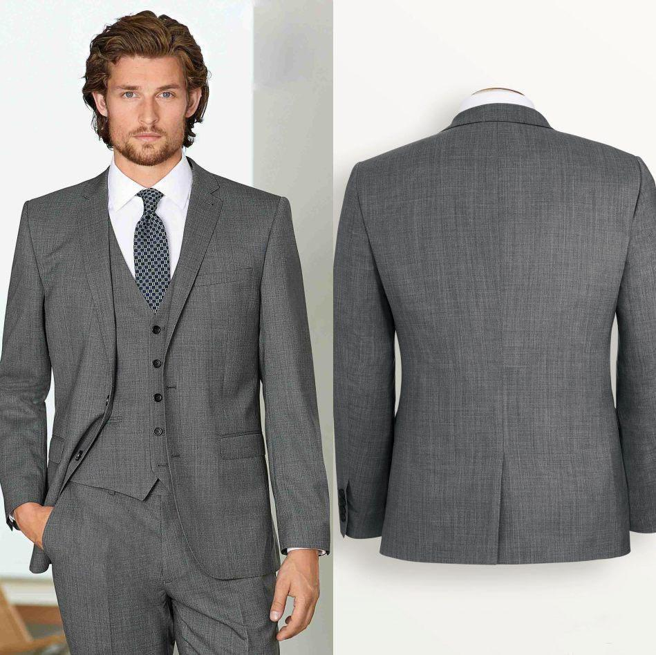 Grey Suit Designs - Go Suits
