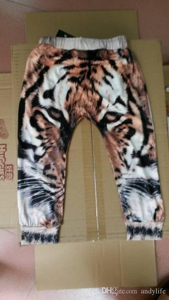 Girls Boys Pants Thick Fleece Lining Baby Harem Pants For Boy Girl Kids Children Trousers Clothes