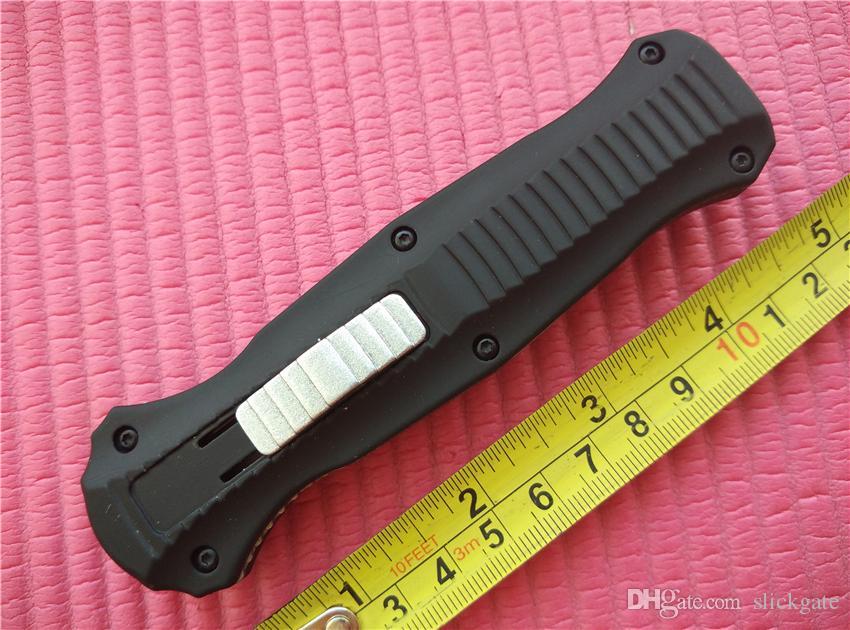 BM-Messer Auf der Vorderseite Double Action Auto 3,95