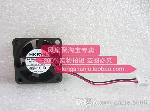 3CM AS3010H12 3010 12V 0.15A 2 Linie DC Kühlventilator Inverter Zubehör