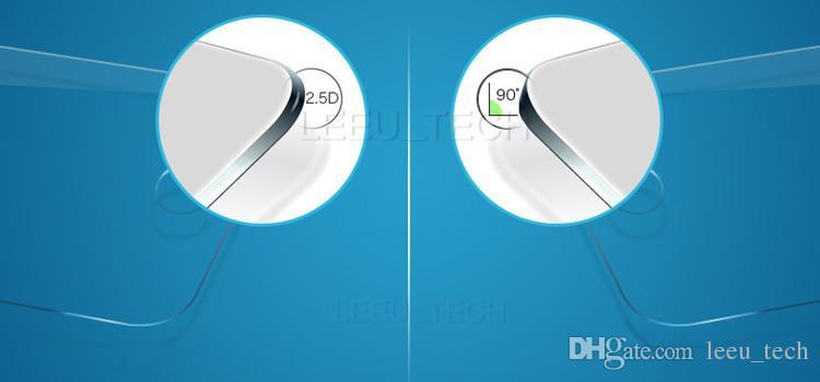 0.3mm ausgeglichenes Glas-Schirm-Schutz für Ipad 2 3 4 Ipad Mini Ipad Air2 Film-Tablette-Schirm-Schutz 9H ausgeglichenes Glas Kleinpaket