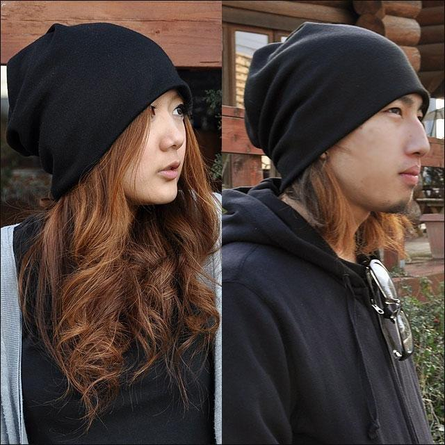 New Fashion Men Women Beanie Top Quality Solid Color Hip-hop Slouch Unisex Knitted Cap Winter Hat Beanies Dark Blue Gorros 1012