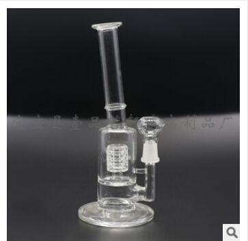 Nargile sigara seti şeffaf cam üretiminde uzmanlaşan fiyatlı doğrudan satış küçük tencere Arap nargile borular
