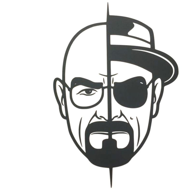 2019 Breaking Bad Decal Vinyl Sticker Car Decal Bumper Sticker