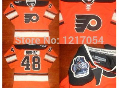 ... norway nhl 2017 factory outlet cheap nhl jersey philadelphia flyers 48  danny briere authentic 2012 winter 3090ad5ed