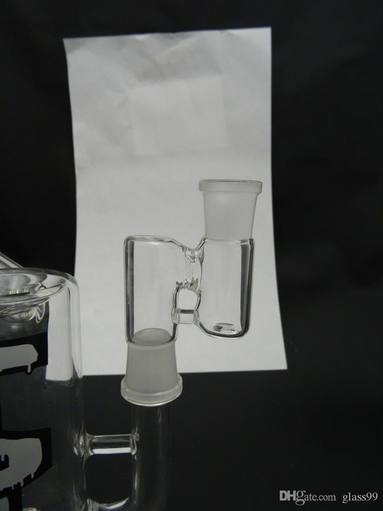 New Arrival RECLAIM CATCHER ADAPTER for water Glass bongs water glass pipe Accessories