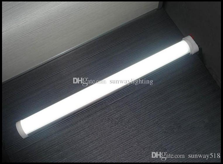 2G11 LED 10W 12W 15W 18W 22W Led Tubes Double Sides SMD2835 Led Fluorescent Lights AC 85-265V UL DLC