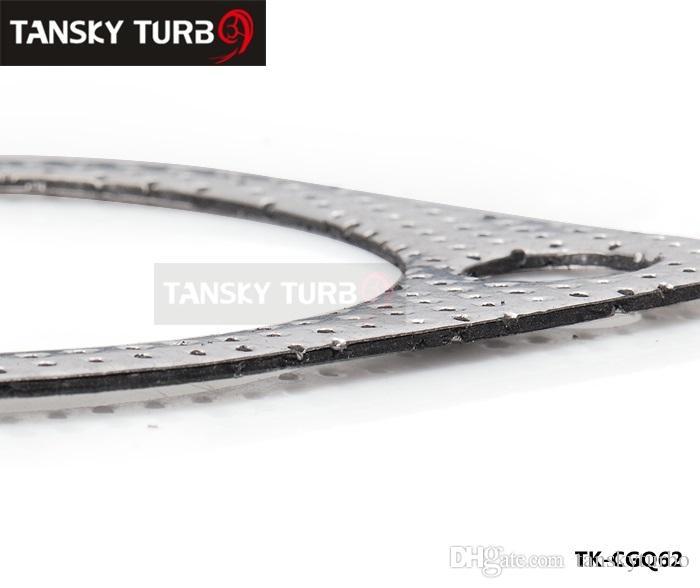 Tansky - выхлопная труба к прокладке глушителя 3