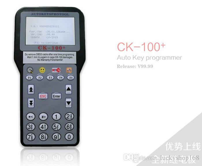 Новые авто ключей прибытие Pro CK100 автоматический ключевой программист SBB В99.99 автоматический ключевой программист Silca SBB последнего поколения CK 100 Мультиязычный