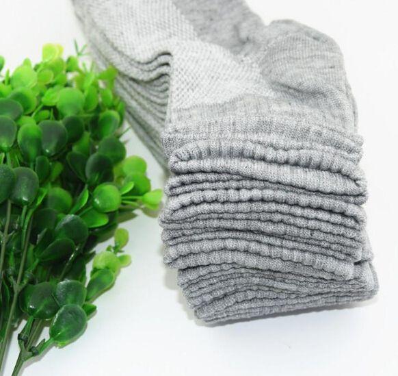 mens socks Long Cotton Socks Male Spring Summer Soild Mesh Socks for all size clothing accessories for male free shipping1
