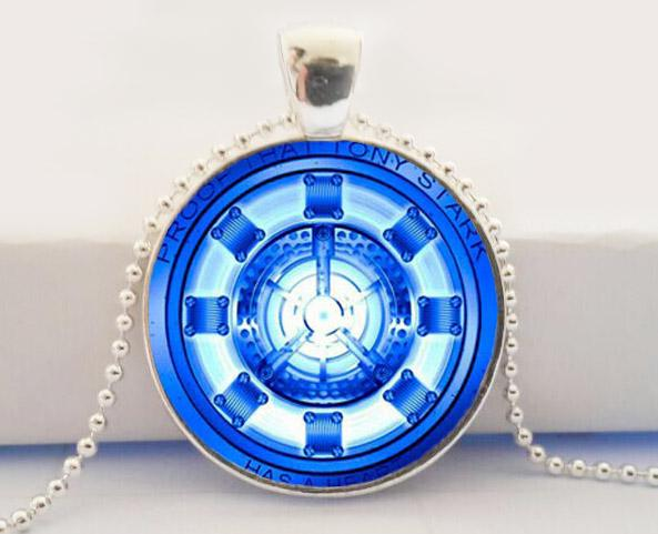 Wholesale iron man arc reactor necklace tony stark arc reactor wholesale iron man arc reactor necklace tony stark arc reactor pendant glass dome necklace birthstone pendant necklace picture pendant necklace from aloadofball Image collections