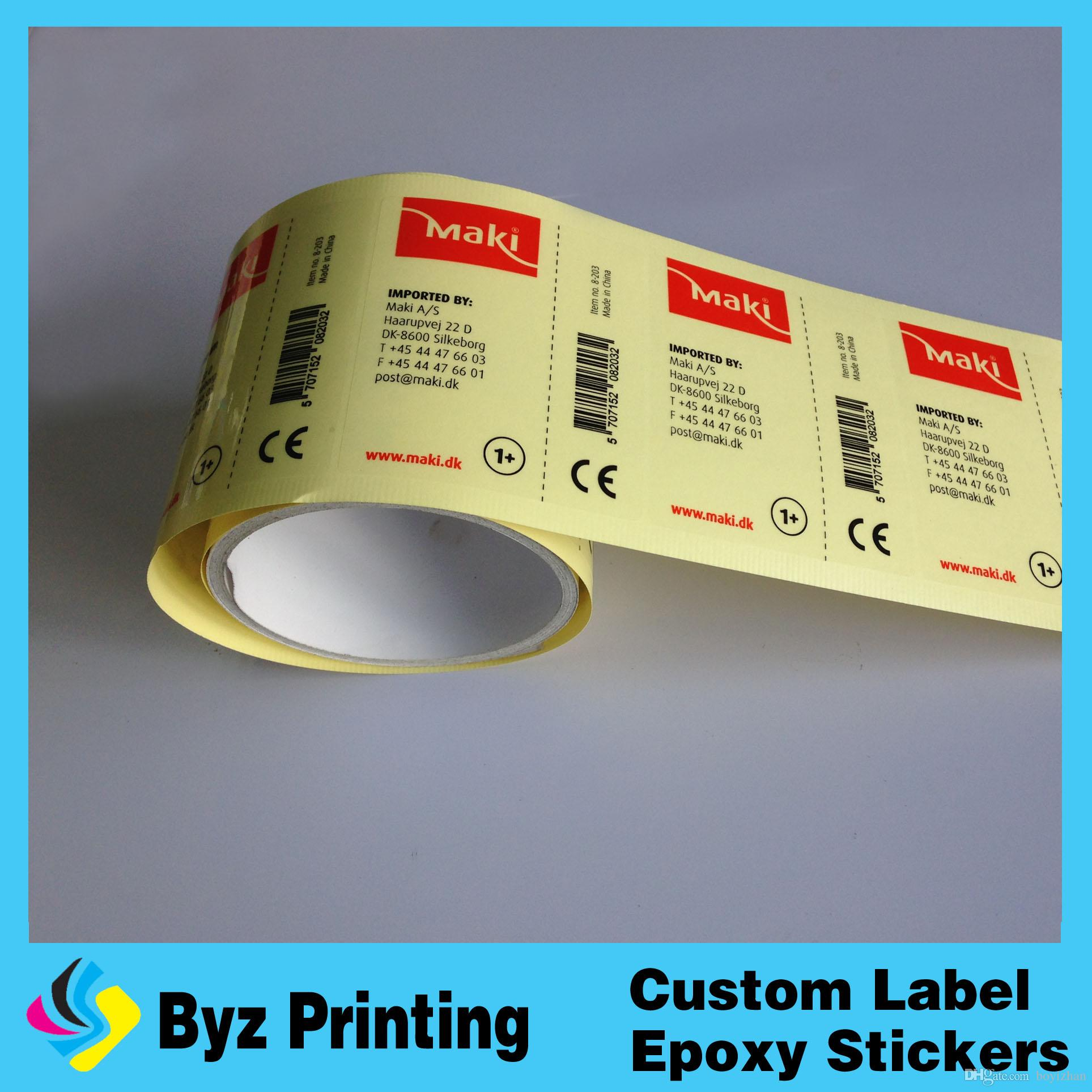 Clear Round Labels Seals Stickers Custom Clear Tamper Evidents Void Sticker  Seal Transparent