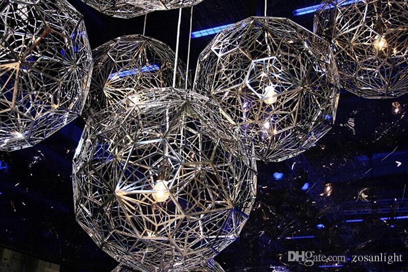 Innenleuchte Tom Dixon Kupfer Design Schatten Pendelleuchte E27 Lampen Beat Light Deckenleuchte Schwarz Home Dekoration LED Kronleuchter modernes Licht