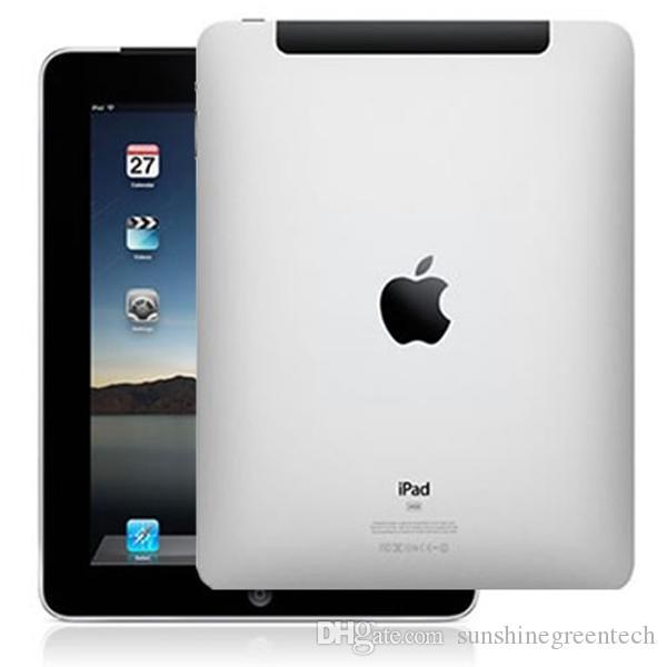 "Refurbished iPad 3 Cellular Authentic Apple iPad 3 Tablets 16GB 32GB 64GB Wifi + 3G Cellular iPad3 Tablet PC 9.7"" IOS DHL"
