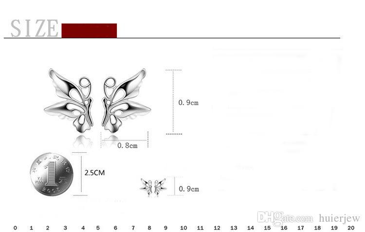 Boucles d'oreilles pour femme Oreille Cuffing Plaque en argent sterling 925 sur cuivre Déclaration de mode Bijoux New Studing Studs Pack Boucle d'oreille coréenne