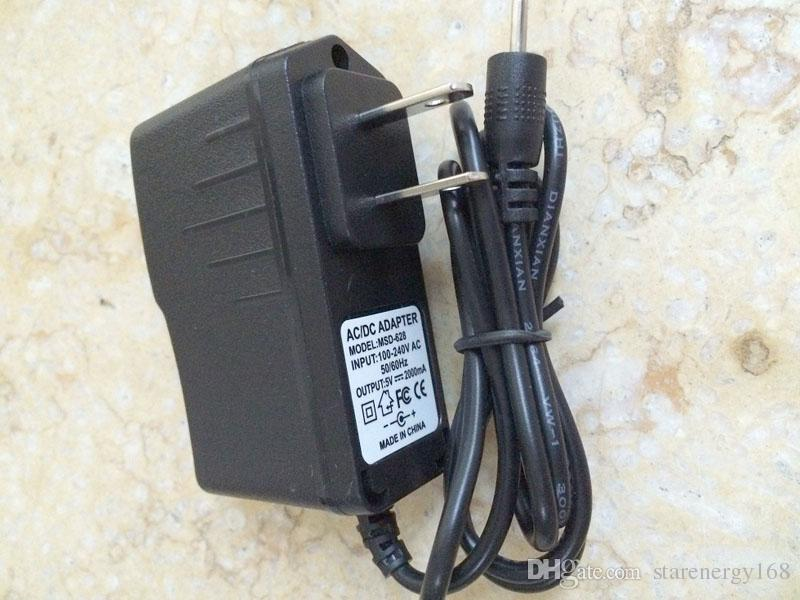 168 5V 2A DC 2.5mm Plug Converter Wall Charger Power Supply Adapter for A13 A23 A33 A31S A64 7 9 10 inch Tablet PC EU US UK plug A-PD